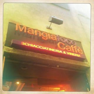 Mangiafoco Caffe – Florenz