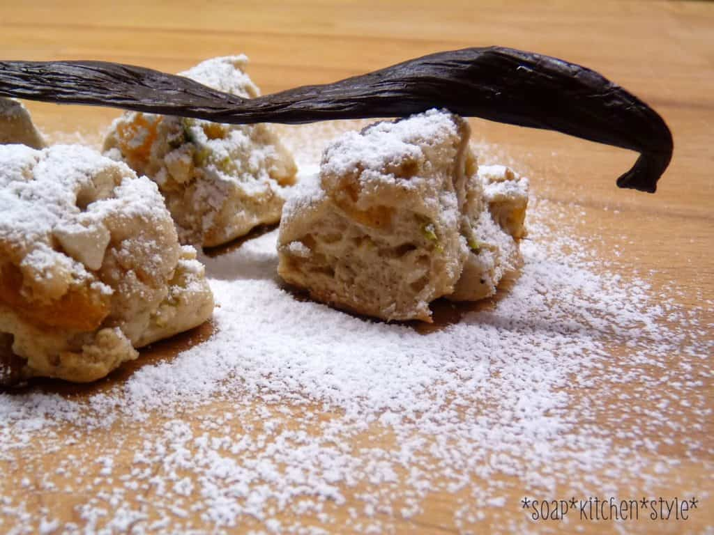 Christstollen | Mini-Christstollen | Weihnachtsbäckerei | Rezept | SOAP|KITCHEN|STYLE