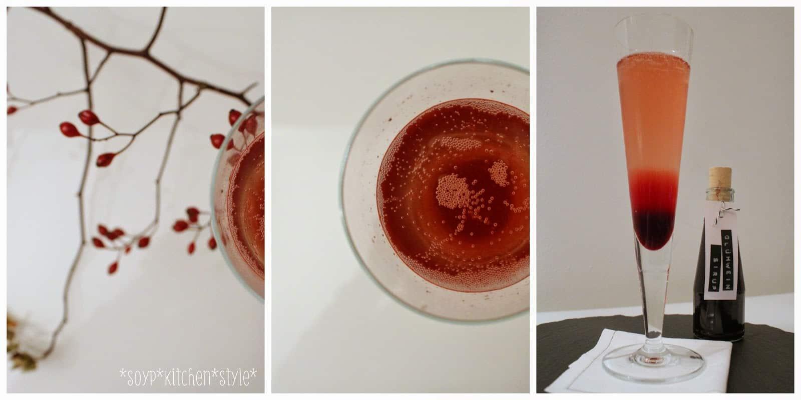 Glühwein Sirup | SOAP|KITCHEN|STYLE