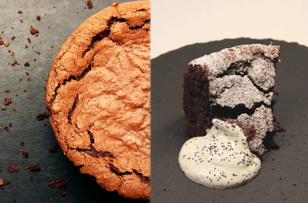 Schokoladentorte mit Roter Rübe | SOAP|KITCHENSTYLE
