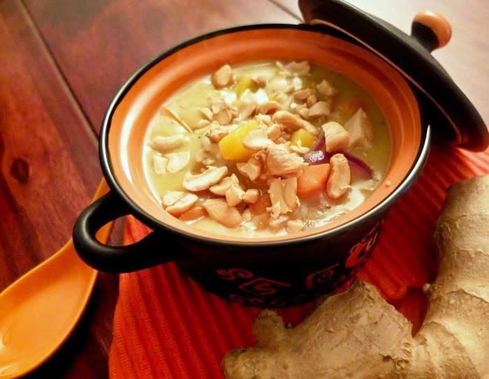 Steckrüben Karotten Curry | Schokoladentorte mit Roter Rübe | SOAP|KITCHENSTYLE