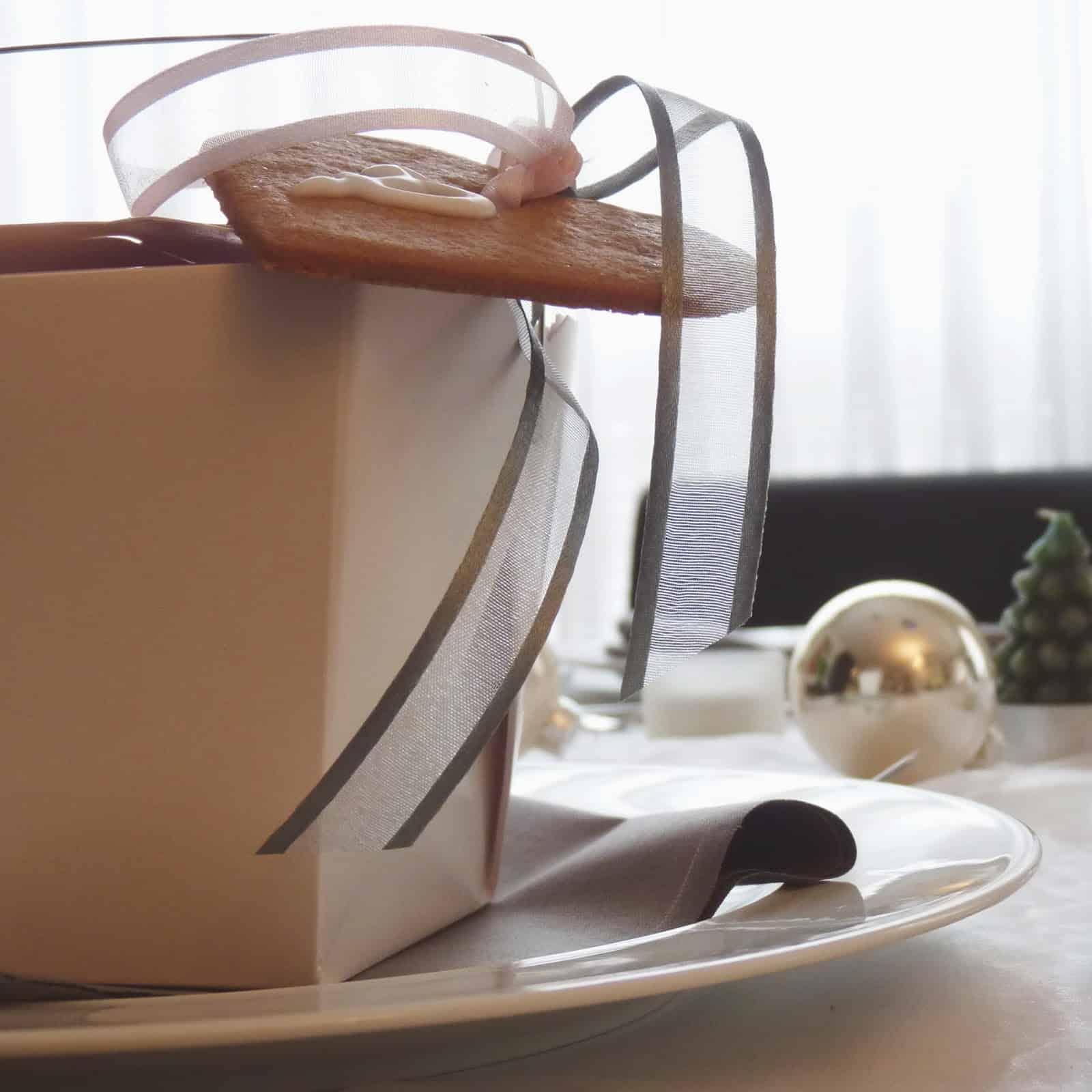 3 Schritte zum Weihnachtsessen | SOAP|KITCHEN|STYLE