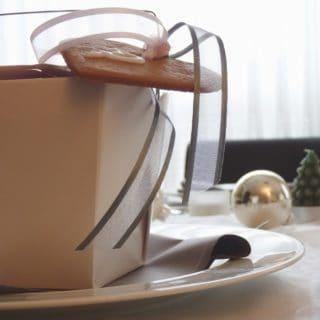 In 3 Schritten zum perfekten Weihnachtsessen | Schritt 3: Einkaufslisten & Tischdekoration