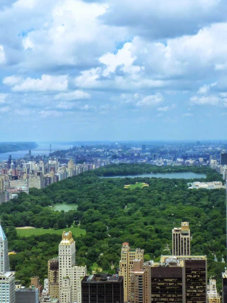 New York Top 10 | Speisen & Reisen | soap|kitchen|style | Central Park