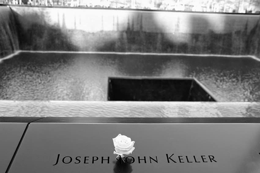 New York Top 10   Speisen & Reisen   soap kitchen style   Ground Zero   1/11