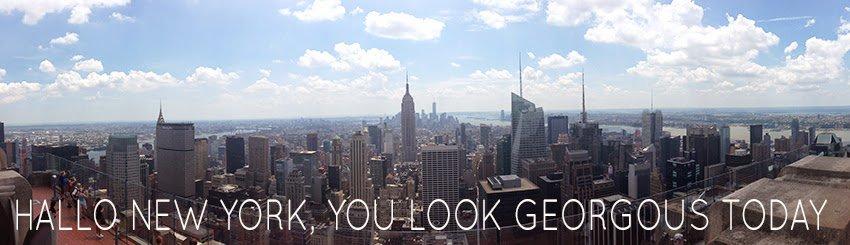 New York | Meine persönlichen Top 10 | SOAP|KITCHEN|STYLE