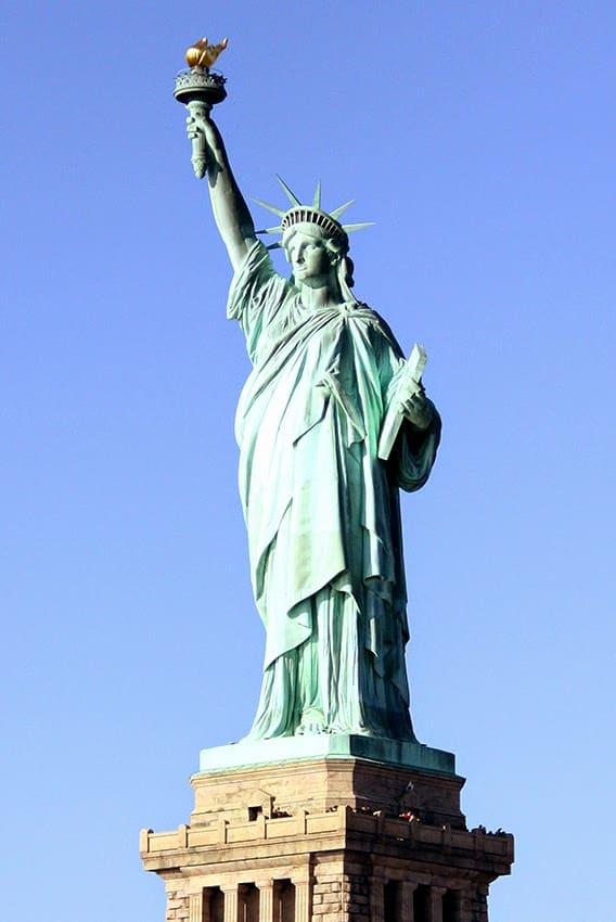 New York Top 10 | Speisen & Reisen | soap|kitchen|style | Freiheitsstatue