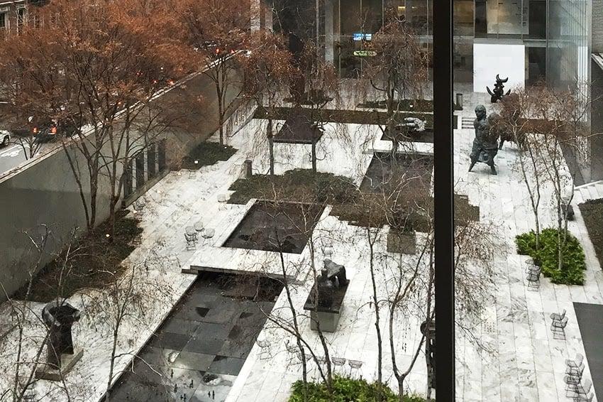 New York Top 10 | Speisen & Reisen | soap|kitchen|style | MoMA