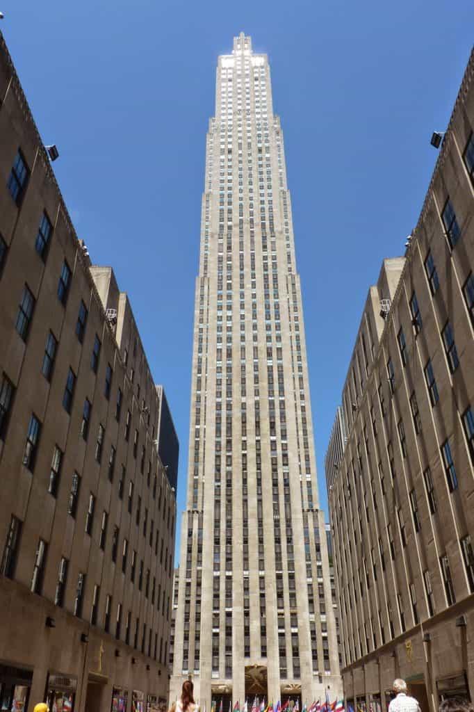 New York Top 10 | Speisen & Reisen | soap|kitchen|style | Rockefeller Center