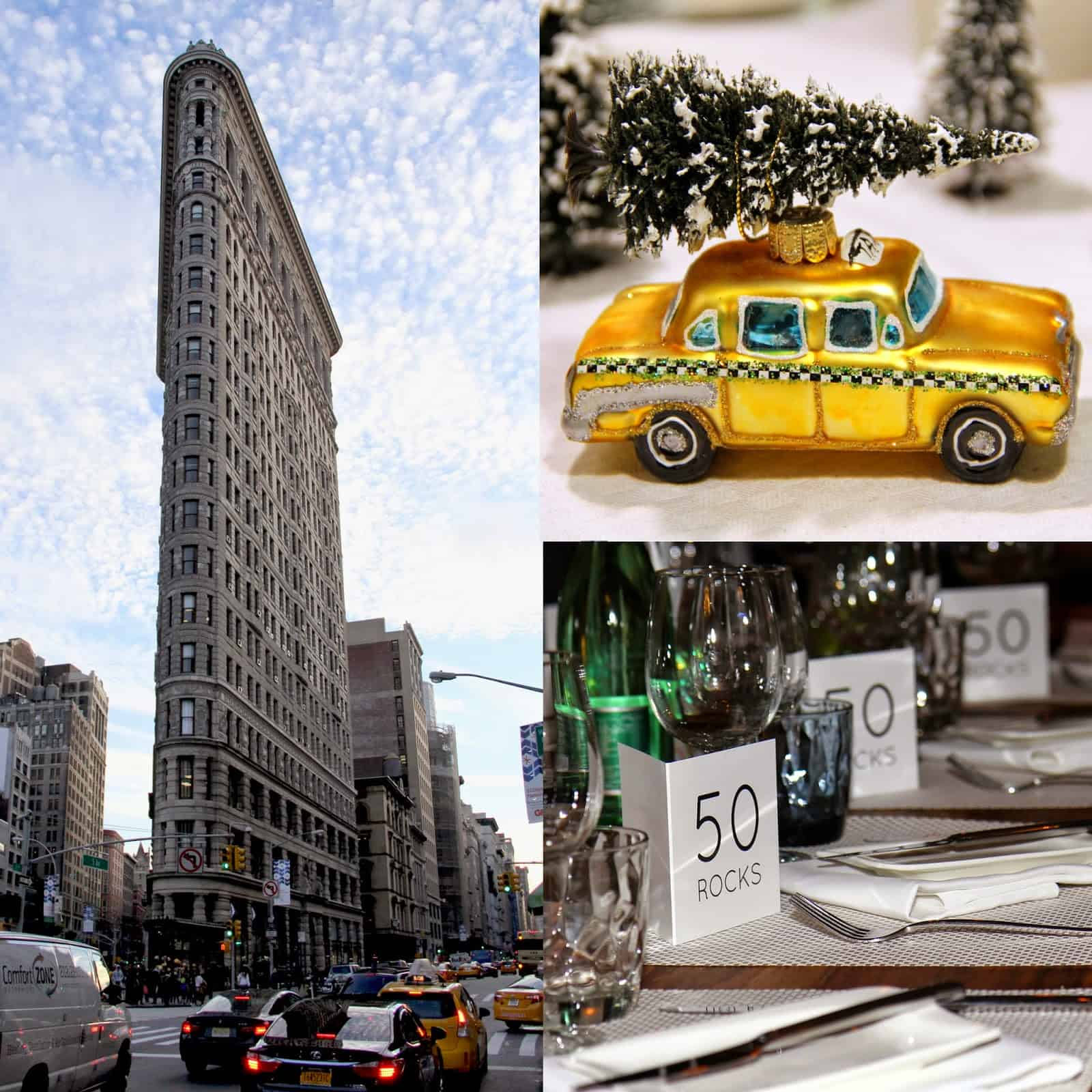 New York | Flatiron Building | SOAP|KITCHEN|STYLE