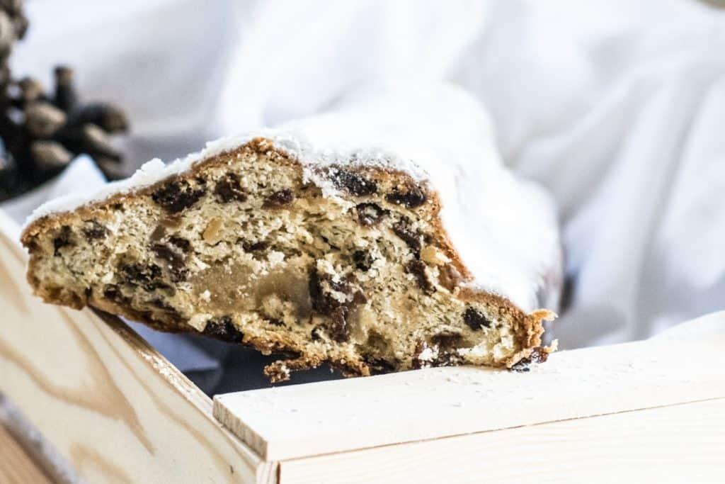 Marzipanstollen | Rezept | Weihnachtsbäckerei | SOAP|KITCHEN|STYLE