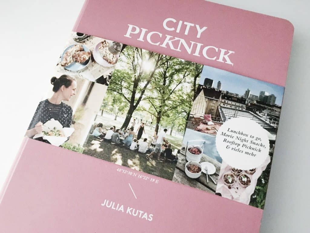City_Picknick_Buch
