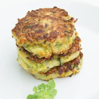 Zucchini - Laibchen | SOAP|KITCHEN|STYLE