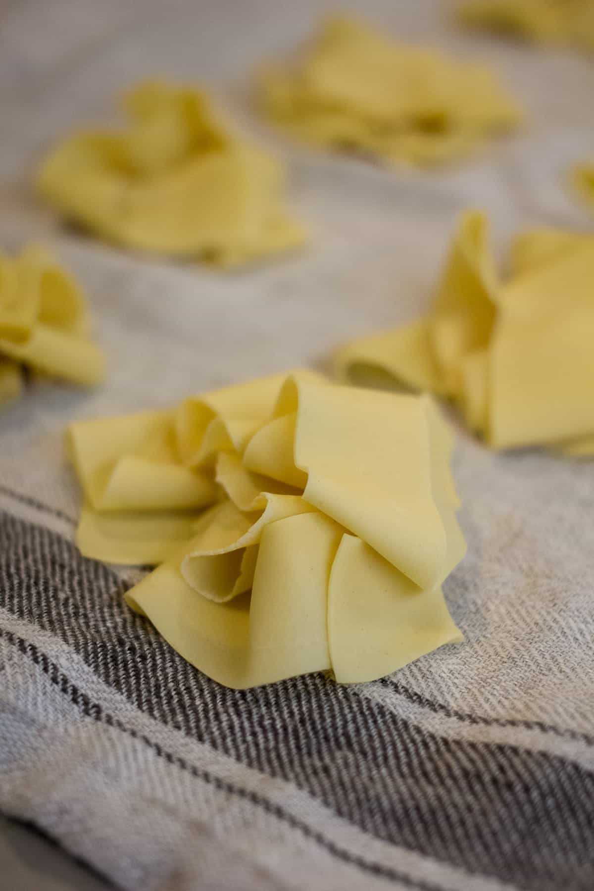 Pappardelle selbstgemacht | SOAP|KITCHEN|STYLE