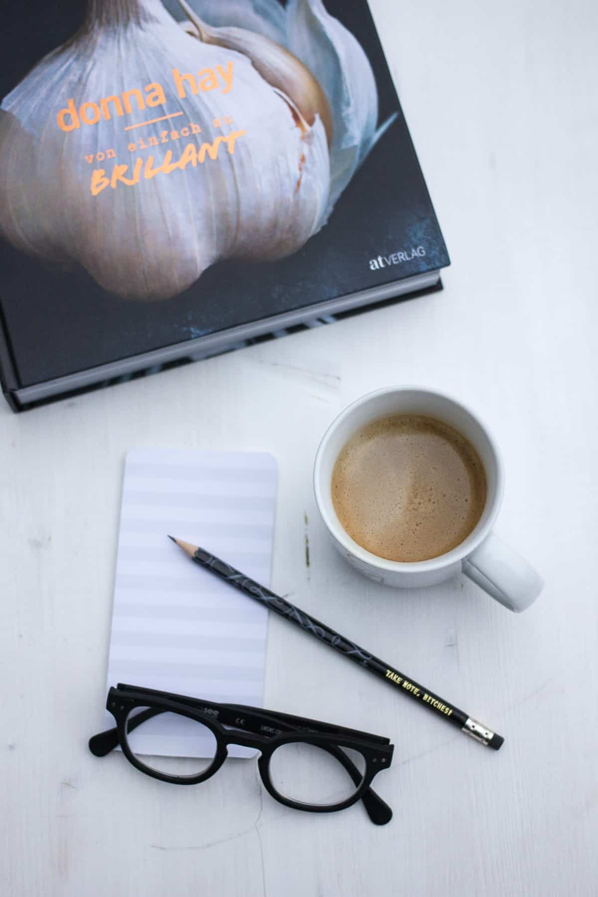 von einfach zu brilliant | Donna Hay | Kochbuch | SOAP|KITCHEN|STYLE