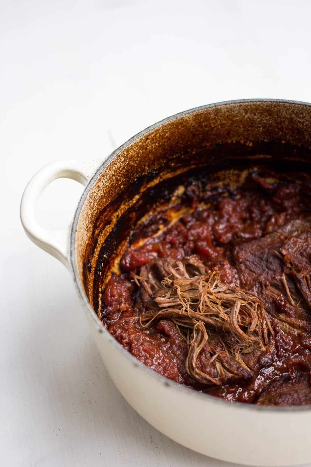Pulled Beef nach Donna Hay |SOAP|KITCHEN|STYLE