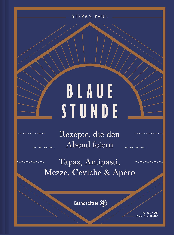 Blaue Stunde | Rezepte zum Ap |SOAP|KITCHEN|STYLE