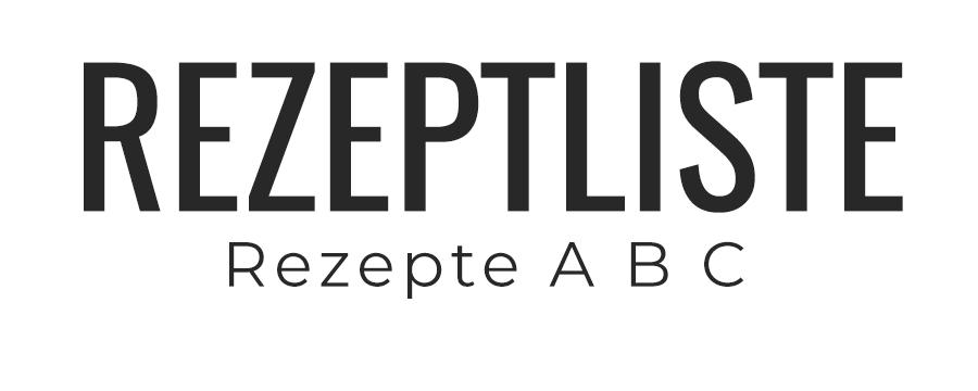 Rezepte | SOAP|KITCHEN|STYLE