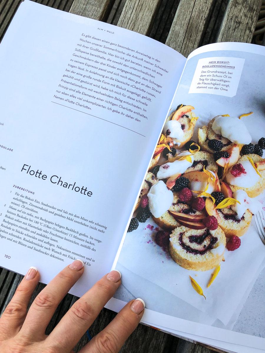Flotte Charlotte | Sommerfrische Küche | SOAP|KITCHEN|STYLE