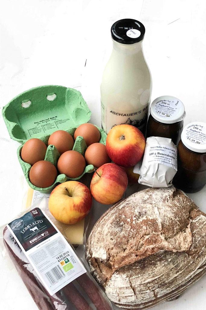 Kleines Frühstück von Markta | SOAP|KITCHEN|STYLE