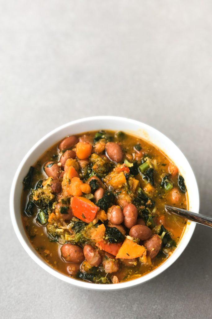 Ribollita | Toskanische Gemüsesuppe | SOAP|∆ITCHEN|STYLE